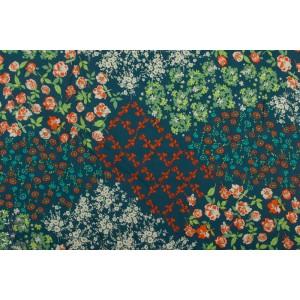 Rayon AGF Flower Keeper everlasting mode femme fleur robe viscose