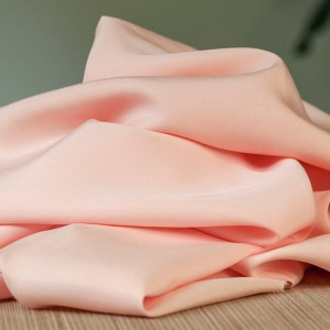 tencel twill medium Milk Limonade rose mode femme qualité