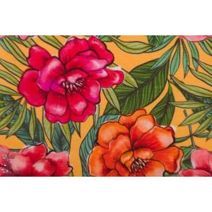 Modal Lillestoff flor del Sol - Enemenemeins - Kombi Frida