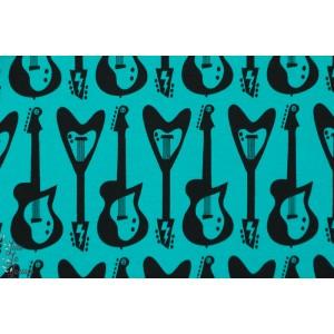 jersey Bio Guitars Guitare