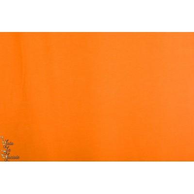 jersey Bio New Zimtorange Lillestof orange uni
