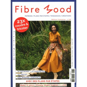 Magazine Fibre Mood 6