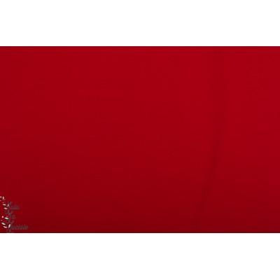 Summersweat bio New Dunkelrot Lillestoff rouge foncé