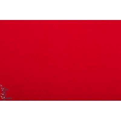 Sweat bio uni Rot Lillestoff rouge