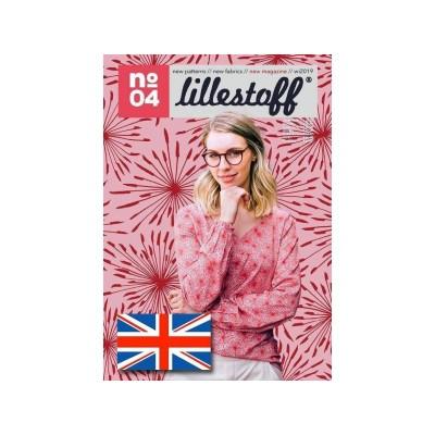Lille Magazin 04/2019 en Anglais