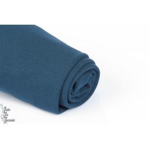 BORD COTE Bio Bleu Dunkelblau lillestoff