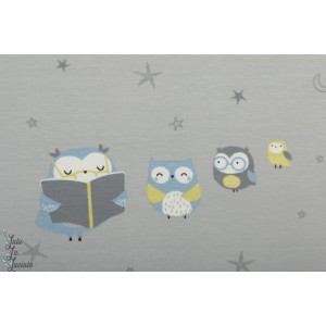 jersey Reading Owls Katia