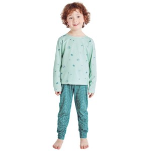 Patron Katia K17 - Pyjama