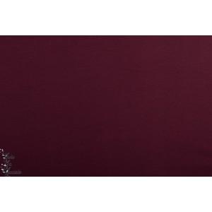 Summersweat bio Weinrot Lillestoff violet