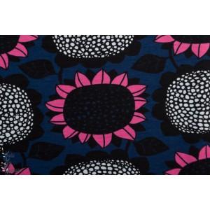 jersey Bio Paapii Sunflower Bluebery Pink