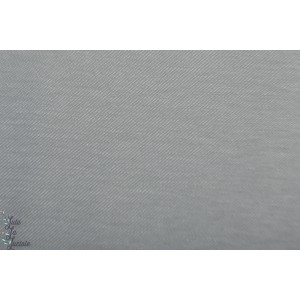 jean Jersey Bio Cpauli gris/blanc enfant elastique