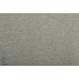 Molleton chiné gris Purring Furs Poppy doux chaud moelleux