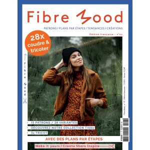 Magazine Fibre Mood 07
