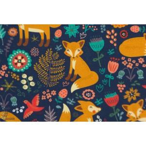 Jersey Bio garden fox Tygdrommar