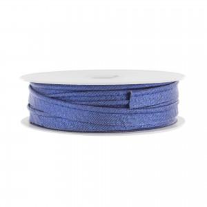 Passepoil 1/10 Lamé Bleu jean