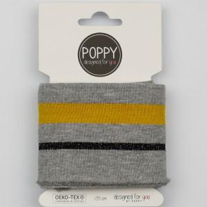 Bord cote cuff Poppy 6564-08