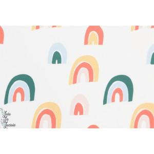 Softshell Rainbow Elvelyckan Design