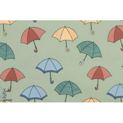 Softshell Elvelyckan Design Umbrell parapluie manteau imperméable