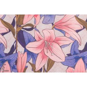 Modal Lilium Lillestoff - Enemenemeins