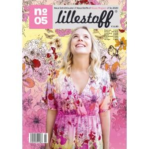 Magazine Lille Couture 5 Allemand