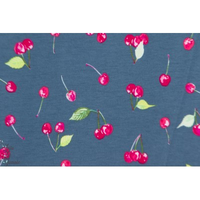 Jersey AGF Cherry Picking  mode femme cerise printemps