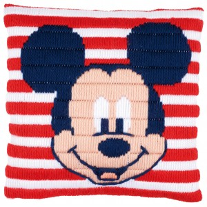 KIT Coussin Point Lancé Mickey