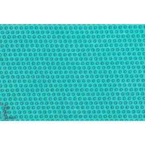 Jersey Bio Kuller turquoise