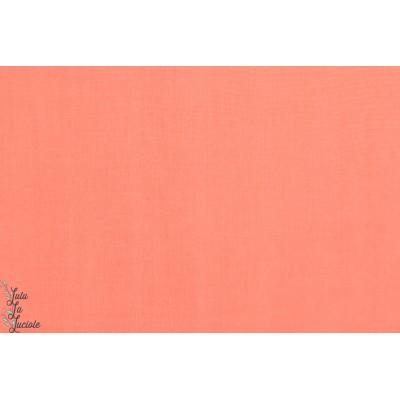 Double Gaze Bio C Pauli Desert Flow rose corail orange