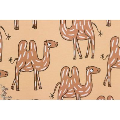 Sweat Bio Eva Mouton Camel animaux chameau