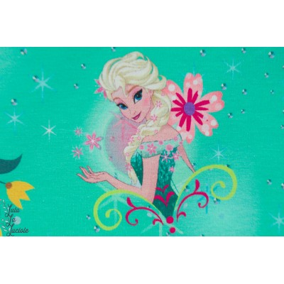 Jersey Disney Reine des Neiges frozen licence walt disney elsa anna fille