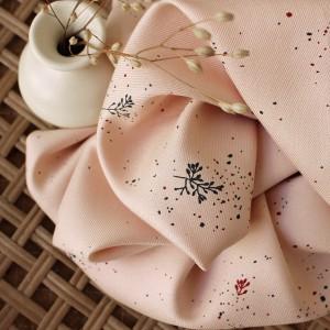 Viscose Atelier Brunette Twig Blush