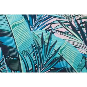 Summersweat Bio FAshion Palm Lillestoff Enemenemeins