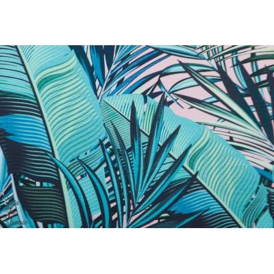Summersweat Bio FAshion Palm Lillestoff plante tropical enemenemeins