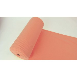 Bord Cote Bio Tube Orange chiné Lil