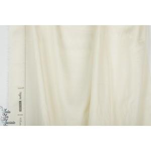 Rayon Uni Linen AGF blanc cassé viscose mode femme doublure
