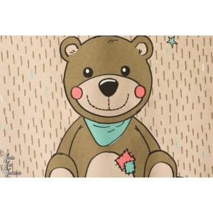 Jersey Bio Teddy