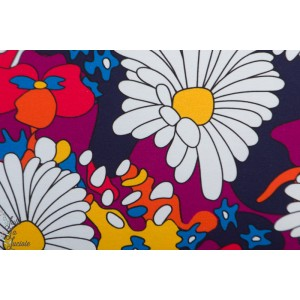 Jersey Bio Flower power by Ernst