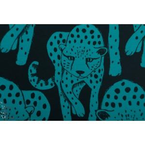 Summersweat Bio Paapii Cheetah pétrole Paapii