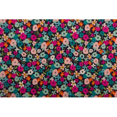 Rayon Posy Blaze from Trouvaille AGF