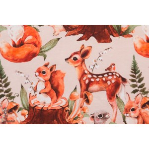 Jersey  Bio Konvalj Bambi by Ernest