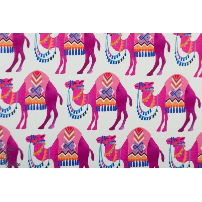 Sweat Bio ALB Orient Oxident Camel Ride Rose  Hamburger Liebe