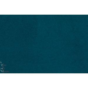 Tissu Caban Essence pour veste manteau chaud couture épais bleu vert