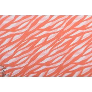 Summersweat bio Choc Zebra  Lillestoff Enemenemeins