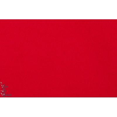 Tissu Caban rouge manteau veste chaud épais