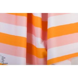 Summersweat bio Choc Stripe Lillestoff Enemenemeins