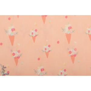 Popeline AGF Blooming ice cream Daydream