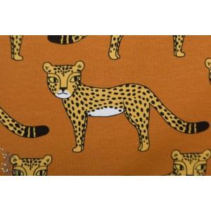 Sweat Bio Eva Mouton cheetah
