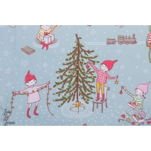 "Wichtelweihnacht, Summersweat SUSAlabim ''elfes de Noêl"""