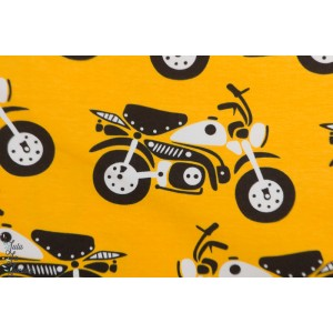 Jersey bio Paapii Moped Moto Sun