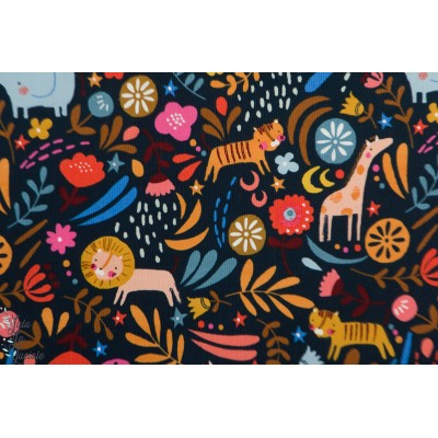 "Velours Milleraie Dashwood ""meadow Safari CORD1740""i"